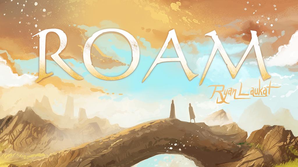 Kickstart This! #1: Roam
