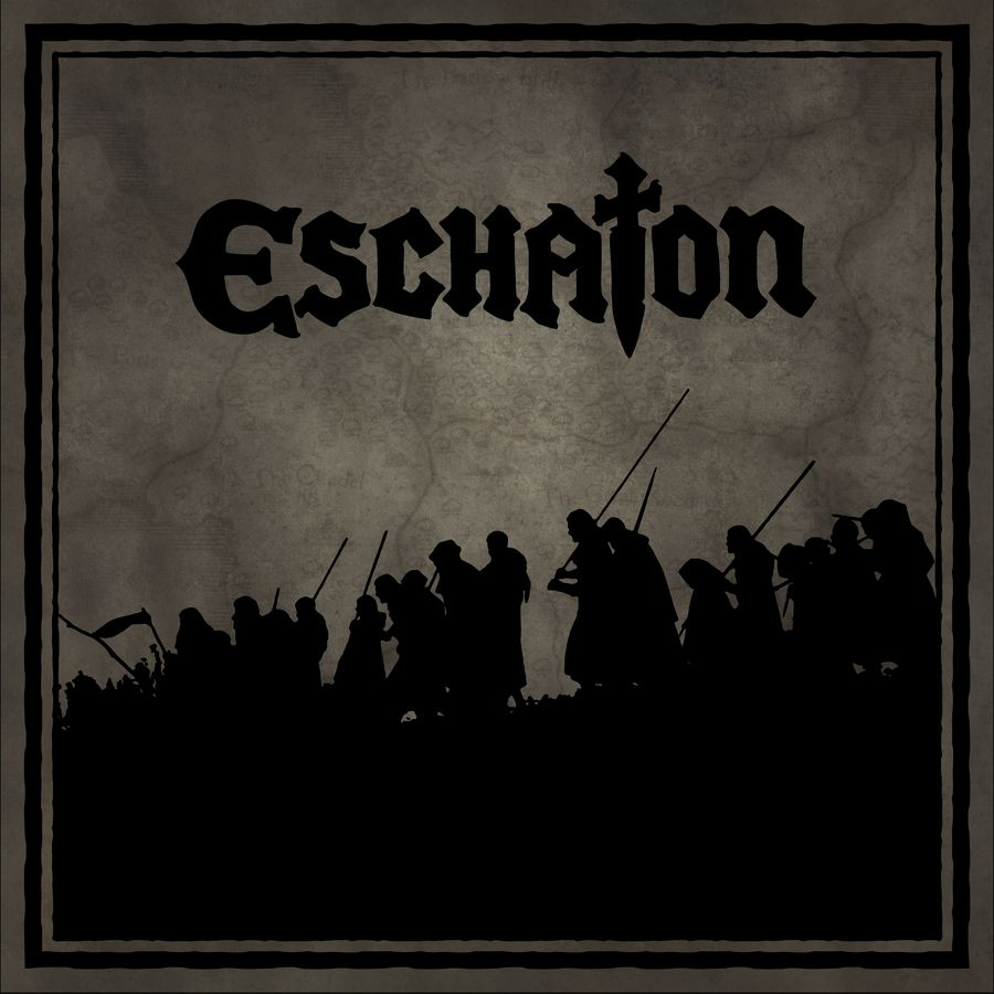 Kickstart This! #19: Eschaton – The Unholy Reprinting