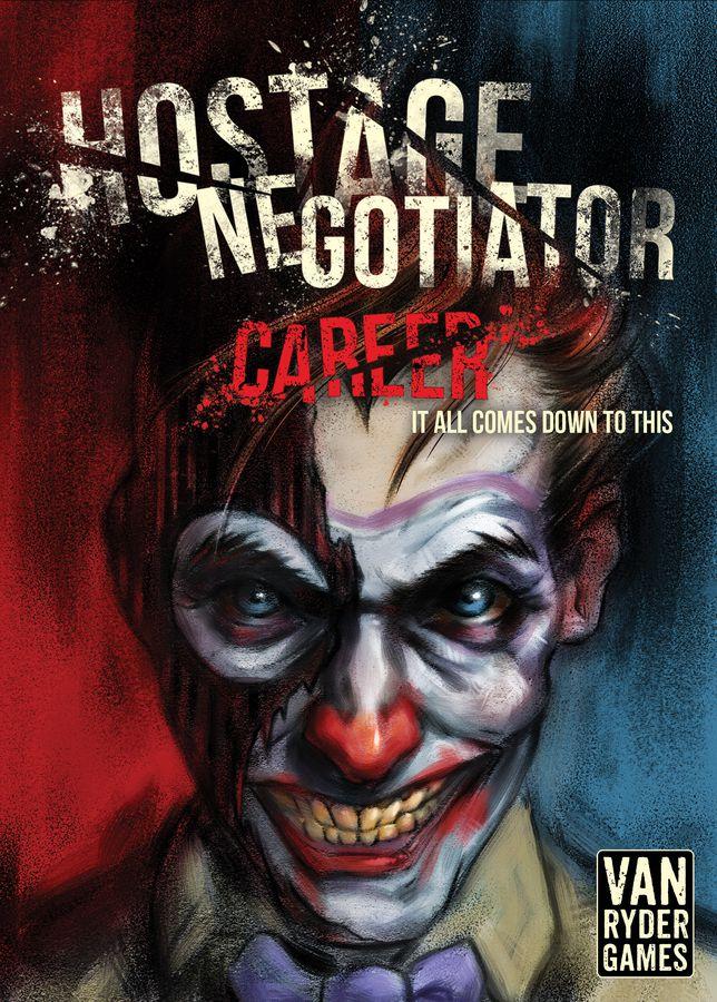 Kickstart This! #15: Hostage Negotiator: Career