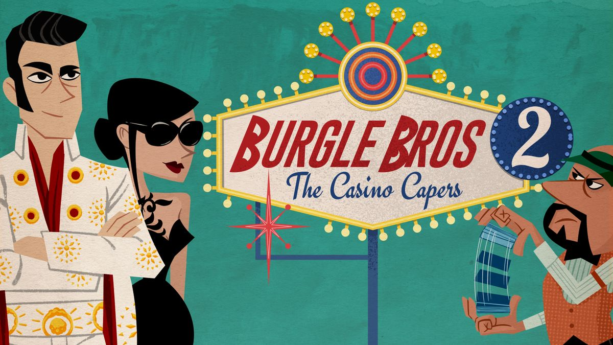 Kickstart This! #78: Burgle Bros 2: The Casino Capers