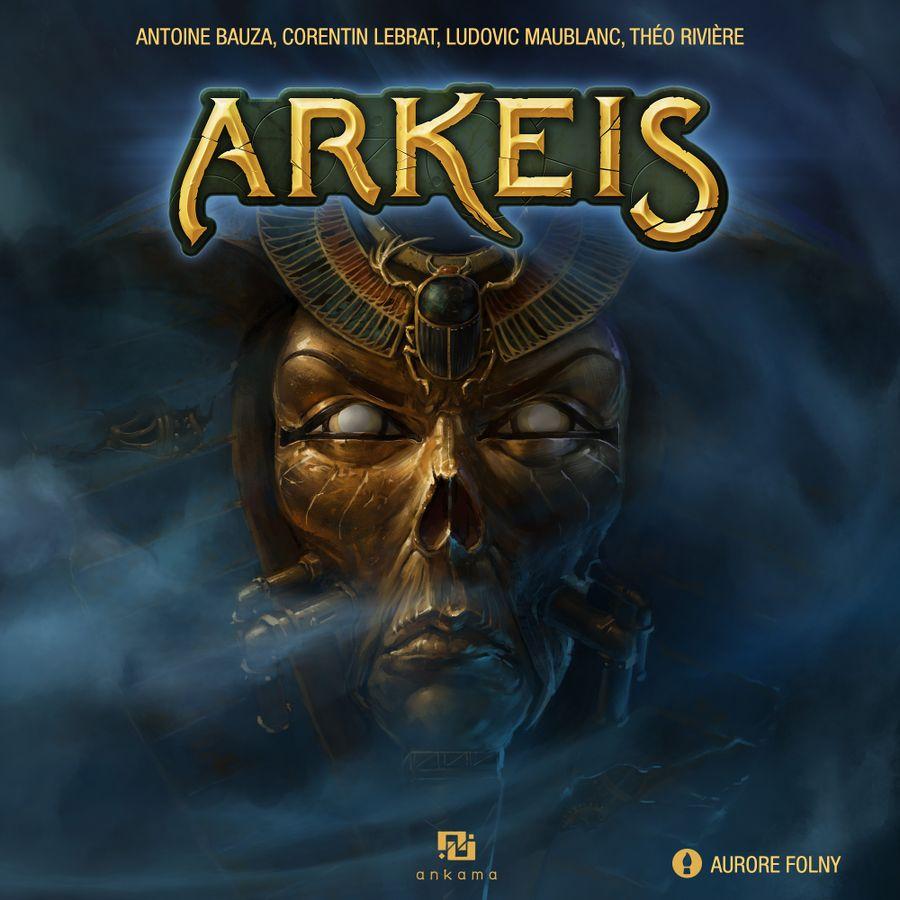 Kickstart This! #139: Arkeis