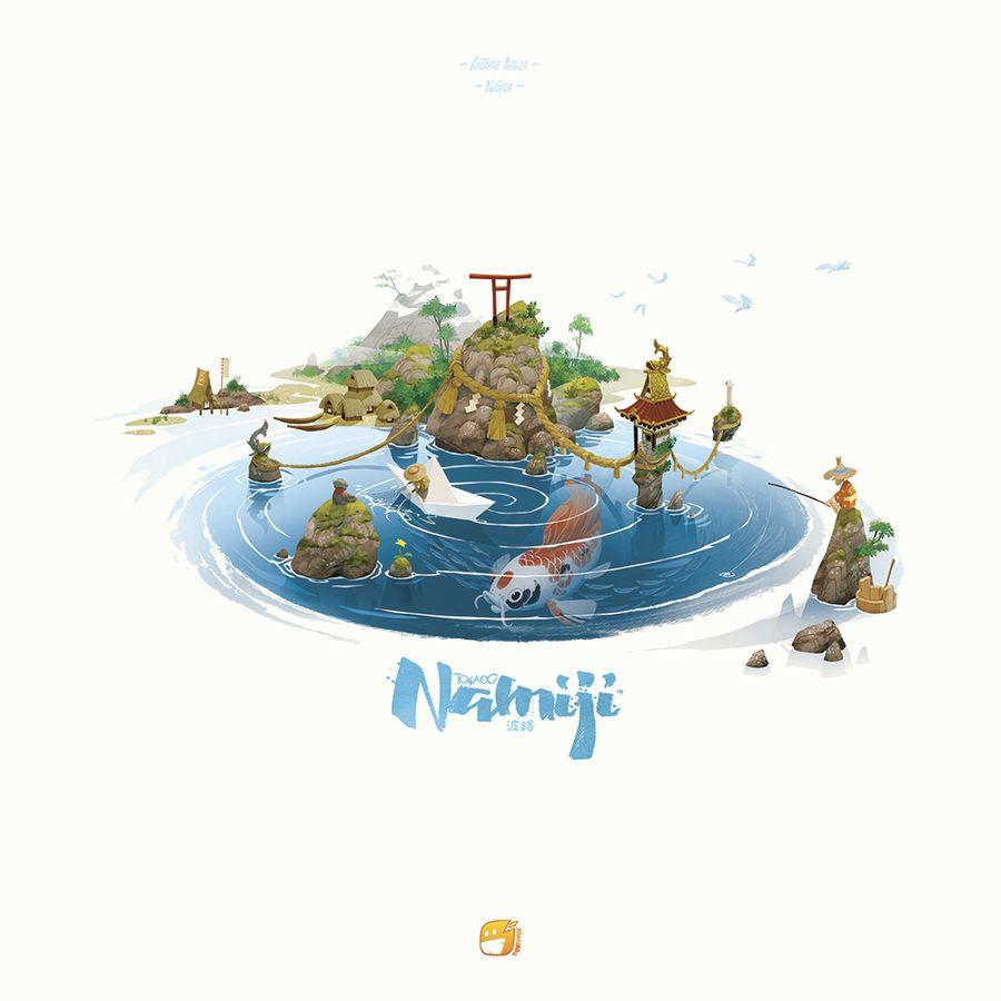 Kickstart This! #144: Namiji