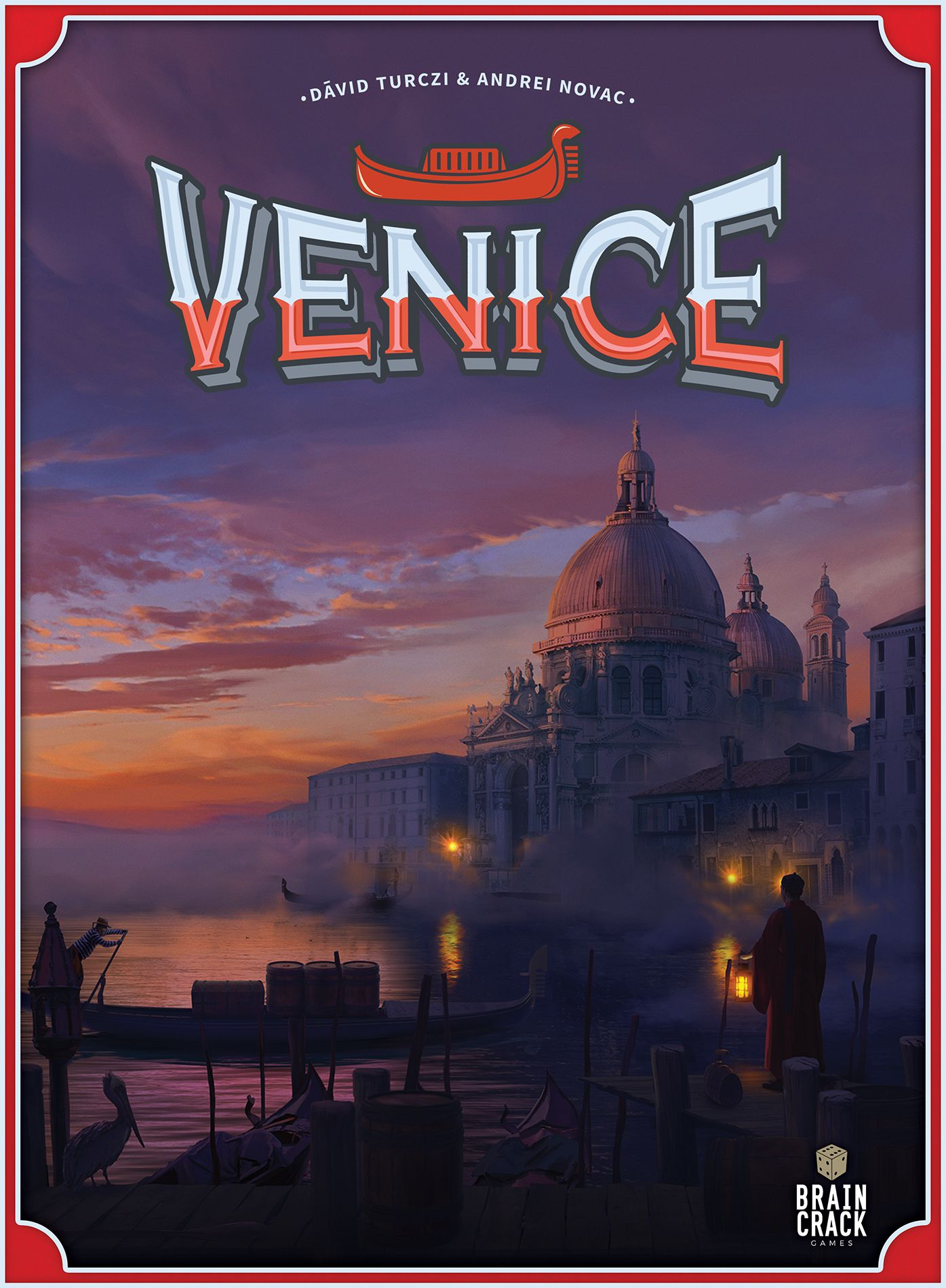 Kickstart This! #152: Venice