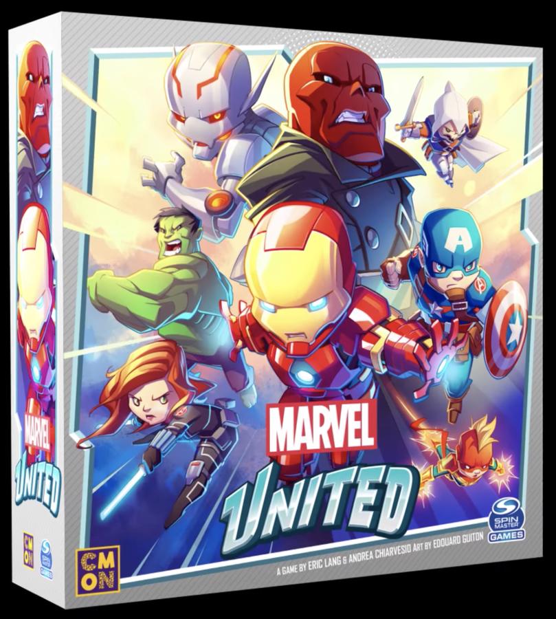 Kickstart This! #182: Marvel United