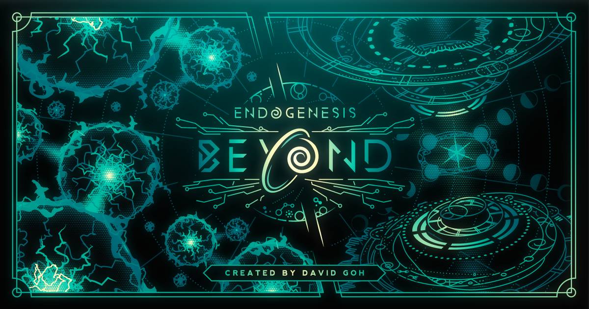 Kickstart This! #192: Endogenesis: Beyond