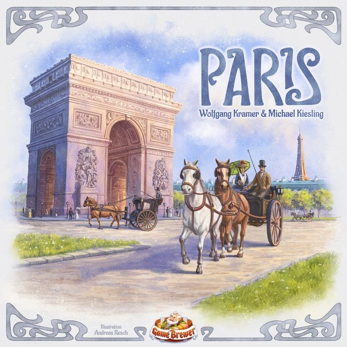 Kickstart This! #199: Paris