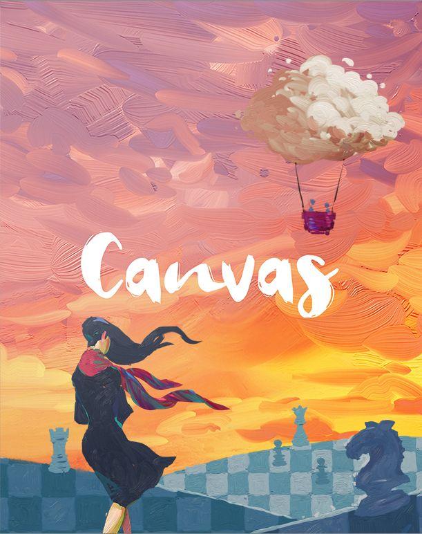 Kickstart This! #220: Canvas