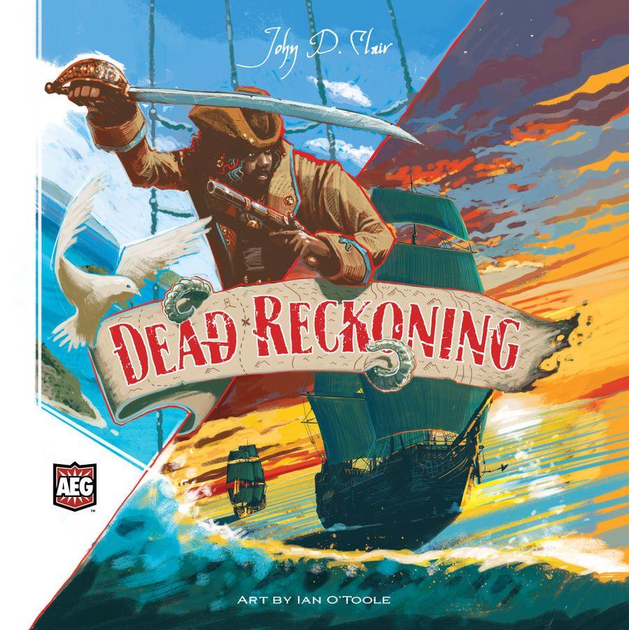 Kickstart This! #248: Dead Reckoning
