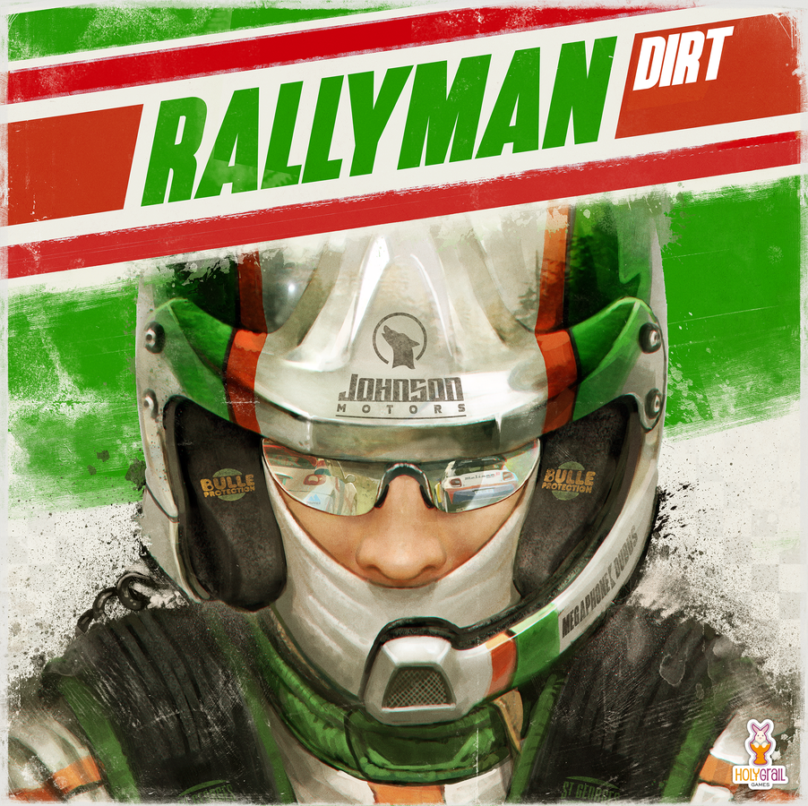 Kickstart This! #244: Rallyman: DIRT