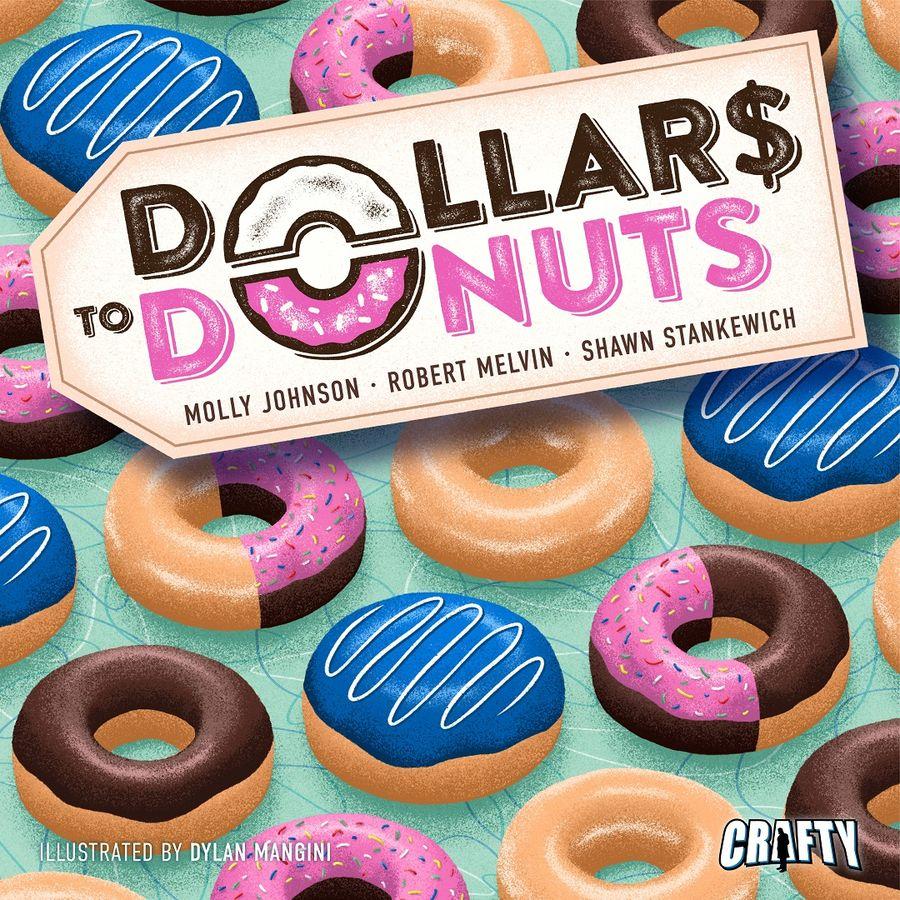 Kickstart This! #254: Dollars to Donuts