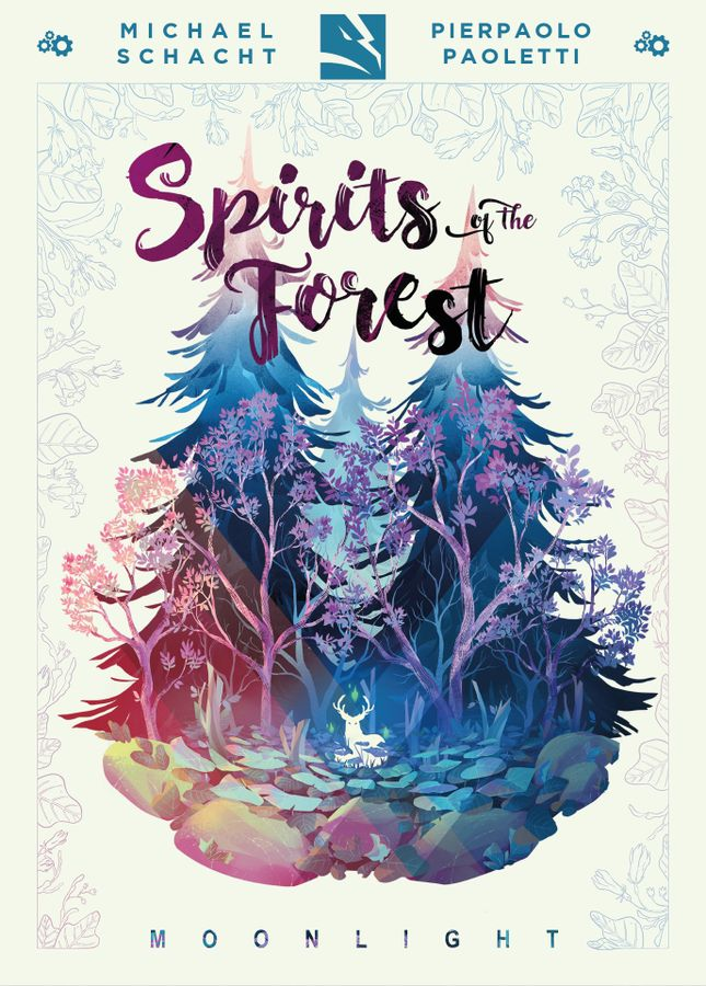 Kickstart This! #251: Spirits of the Forest: Moonlight