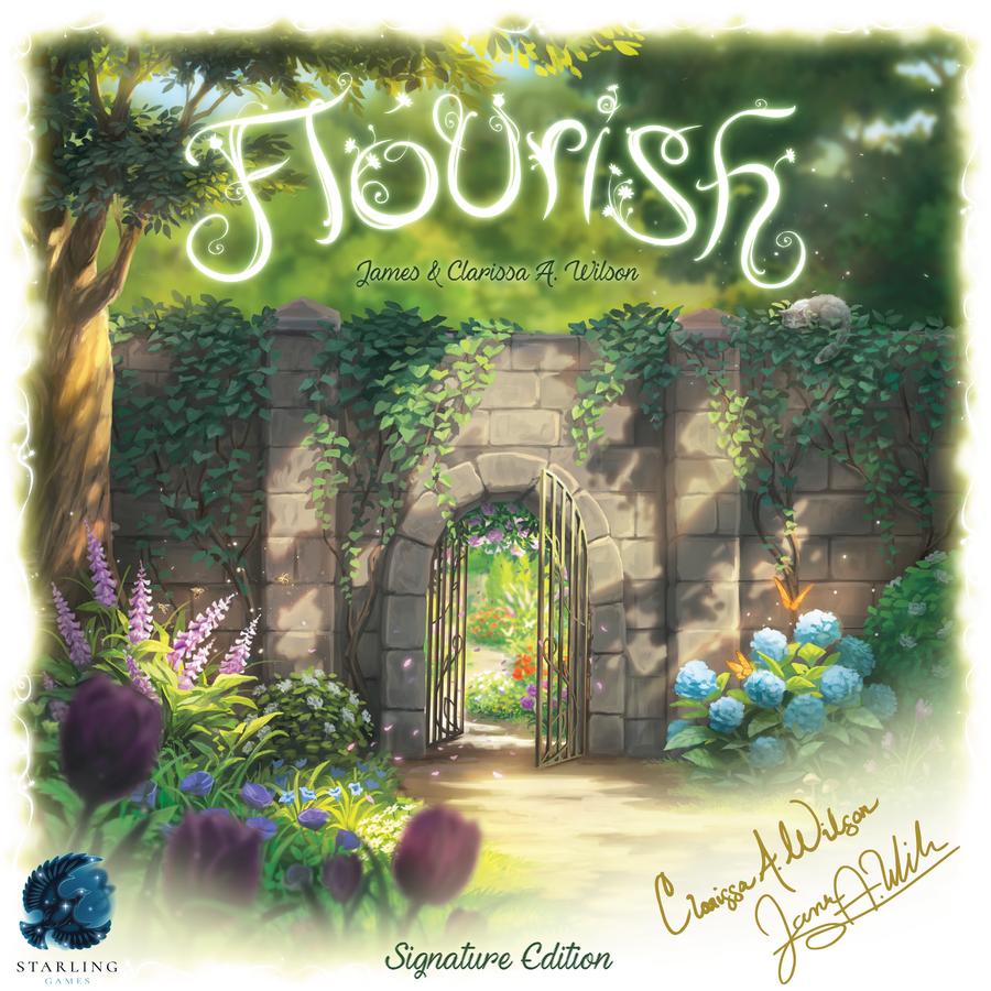 Kickstart This! #273: Flourish