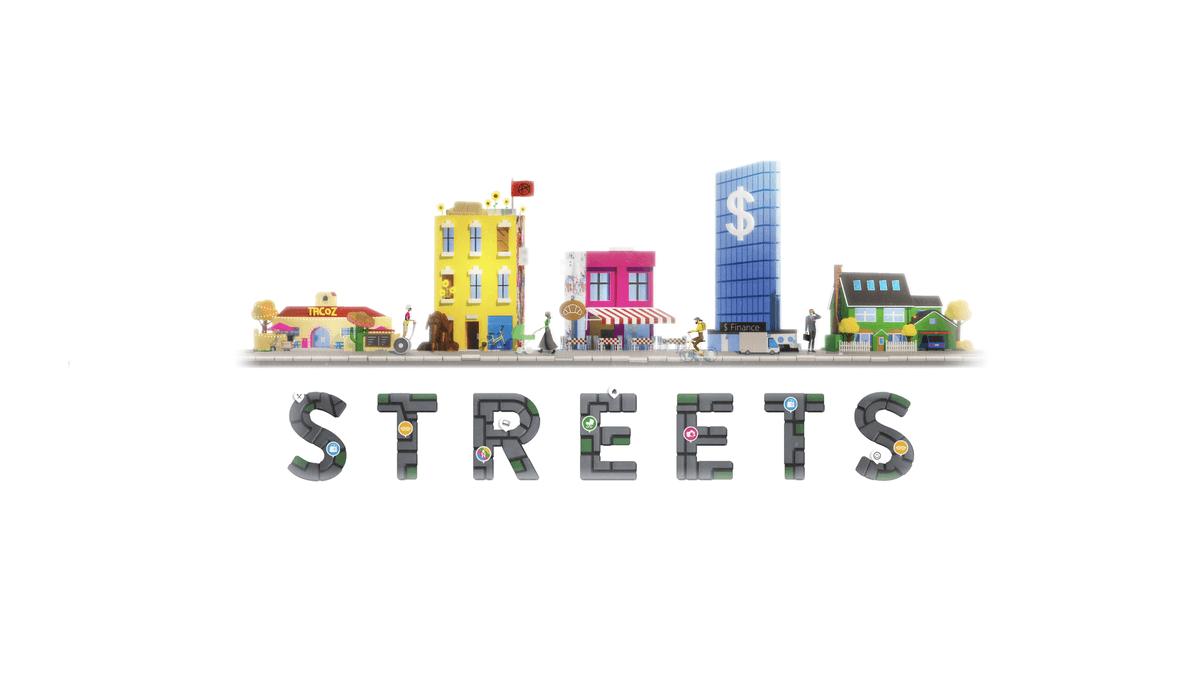 Kickstart This! #275: Streets