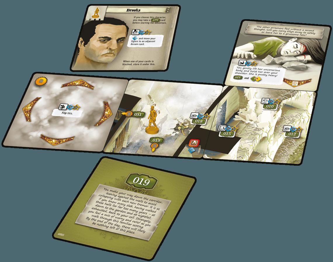 Previously, On Kickstarter… #269