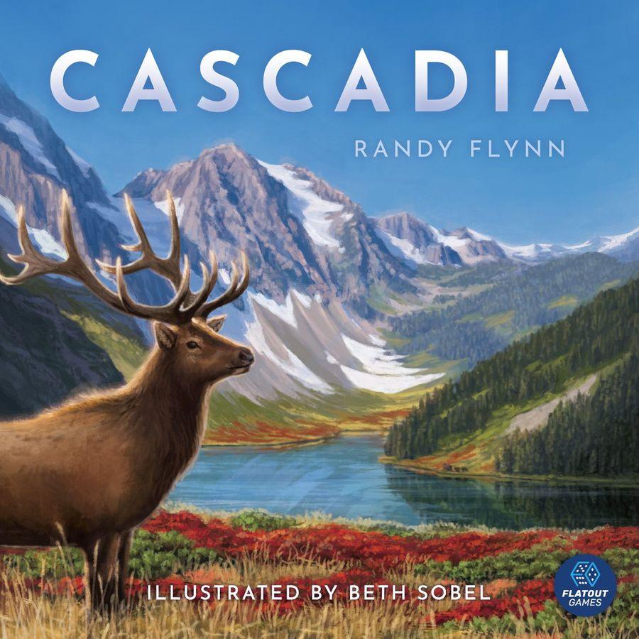Kickstart This! #283:  Cascadia