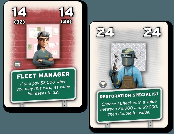 Previously, On Kickstarter… #284